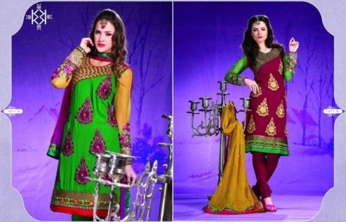 Uzma Creation Latest Jadeed Shalwar Kameez Collection For Women 006
