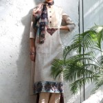 Latest Pareesa Winter Dress collection For Women 2012-13 By ChenOne (1)