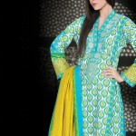 Umar Sayeed Summer Collection 2013 For Women 006