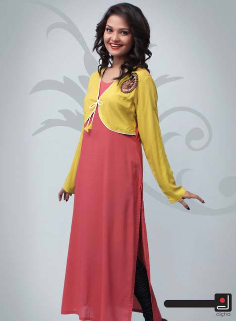 Dicha Ready To Wear Collection 2013 Vol 3 For Women 001