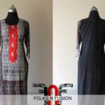Folks n Fusion summer dresses 2014