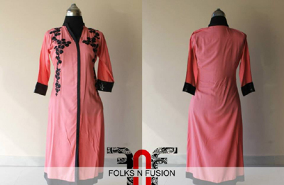 Folks n Fusion summer dresses 2014 5
