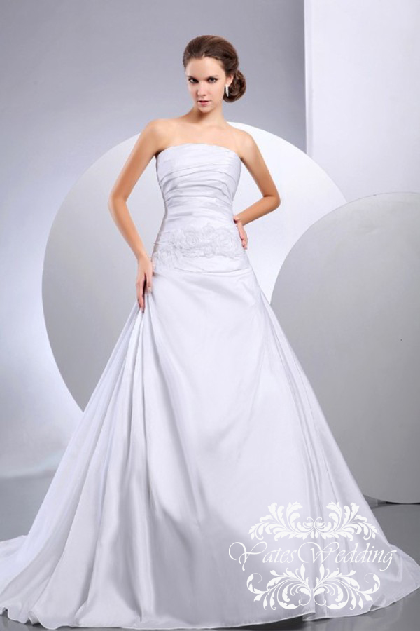 Jessica McClintock Lovely Fall Bridal Gowns 2015 (2)