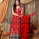 Silkasia Embroidered Dresses Collection 2014-15