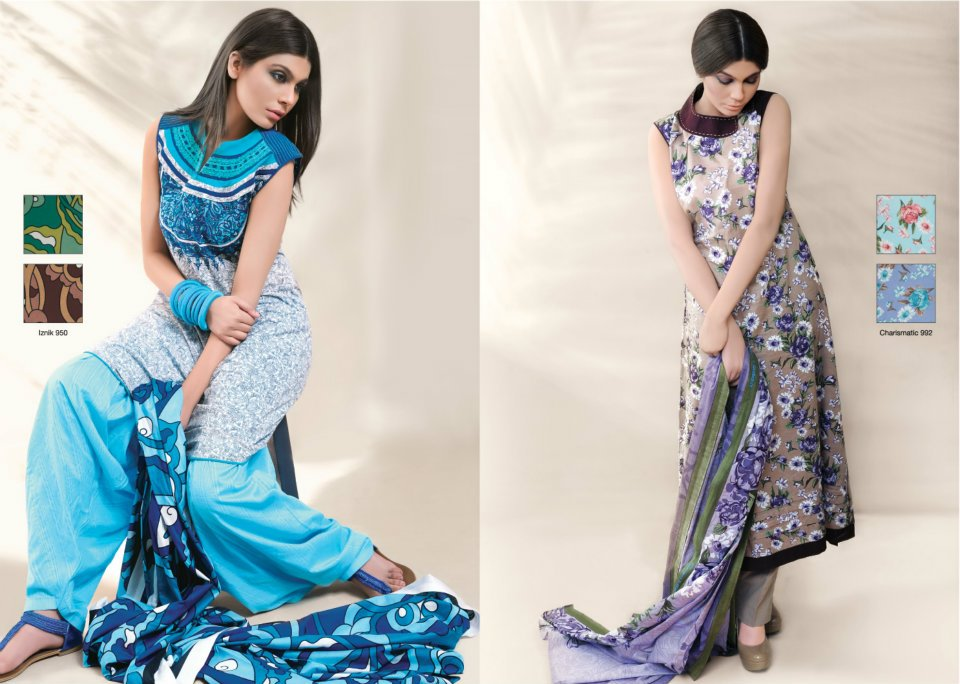 Alkarm Summer lawn collection