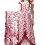 Anum Lawn summer collection