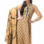 Anum Lawn summer prints