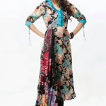 Anum lawn new summer prints