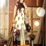 Embroidery Lawn Collection 2012