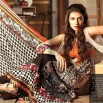 Firdous Carnival Beautiful Lawn Prints