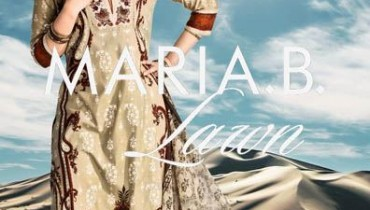 summer Lawn collection By Maria.b