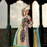 Kesa Lawn Women Dresses