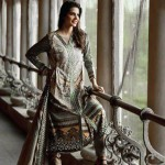 Latest Lawn collection 2012 By moonsoon
