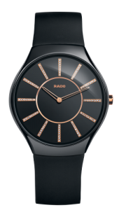 Rado True Thinline Jubile