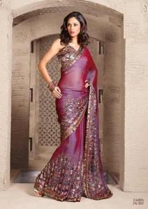 Saree-Designs 1