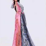 Summer Lawn Print By Asim Jofa