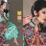 latest summer collection 2012 2013 Alkaram Studio