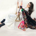 latest summer collection 2012-2013 Alkaram Studio