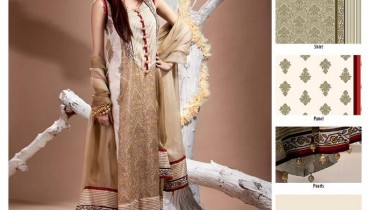 nishat linen summer dresses For women