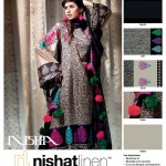 summer suit by nishat linen for women