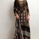 women Lawn collection by Gul ahmed
