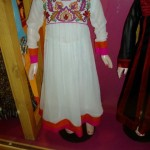 Dazzling Dresses For Girls By Farahas Collection 2012