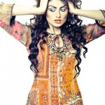Nadya Mistry Spring Dresses Collection 2012