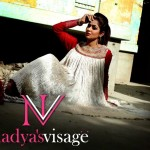 Party wear Dresses Nadya visage