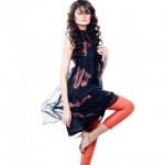 Spring Summer Collection 2012 By Nadya Mistry