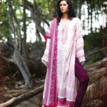 Spring Summer collection 2012-2013 by lakhany silk mills