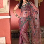 Summer Saree Dresses