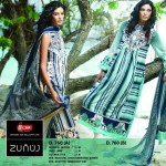 The house of Zunn latest spring summer collection 2013