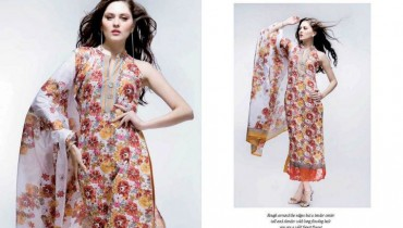 complete classic lawn collection 2012 By five star
