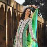 complete summer lawn collection-by sobia nazir