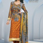 dawood summer Prints Lawn collection 2012