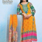 dawood summer zamzam lawn collection 2012