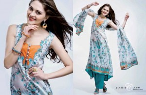 five star classic lawn complete collection 2012