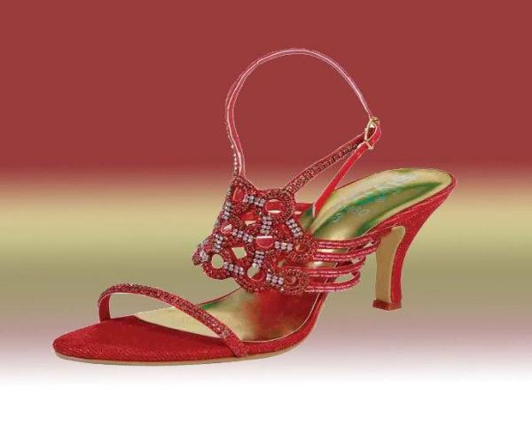 footwear collection 2012