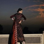 lawn collection 2012 By designer sobia nazir