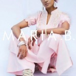 modern women outfits collection by Mgirl Maria B