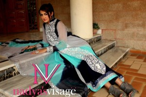 nadya visage formal wear by for summer 2012