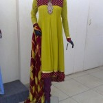 party wear dresses 2012 by maria noor