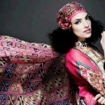 summer embroidered lawn collection