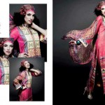 summer lawn collection by-five star textile Mill