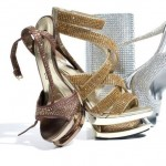summer shoes collection 2012