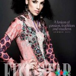 vogue embroidered silk summer 2012 By five star