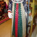 wedding Dresses For Girls By Farahas 2012