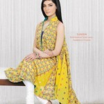 Bareeze summer lawn Dresses for women