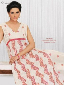 Bareeze summer lawn collection