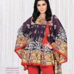 Bareeze summer premium lawn collection 2012